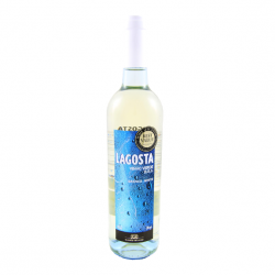 WHITE YOUNG WINE LAGOSTA WHITE