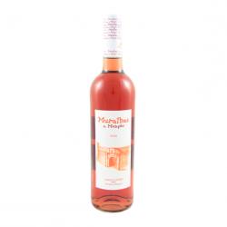 Rose wine MURALHAS Rose