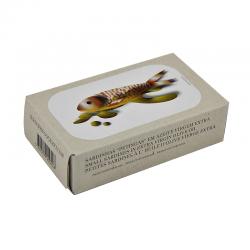 Malé sardinky v extra...