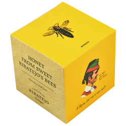 ROSEMARY HONEY, NATURAL