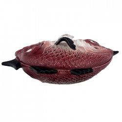 Tureen 2 fishes, 1,5 l