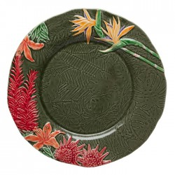 Charger plate for fruits or...