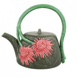 TEA POT, ETLINGERA