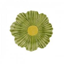 Plate 23 mariaflor green