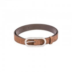 WOMAN BELT (BROWN)