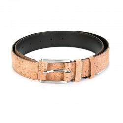 MEN`S BELT (BEIGE)