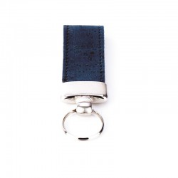 KEY HOLDER (DARK BLUE)