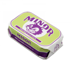 MINOR-SMALL MACKEREL IN...