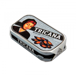 TRICANA-SMOKED MUSSELS 90G