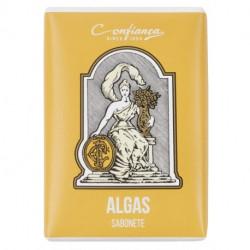 CONFIANCA SOAP ALGAS 75G