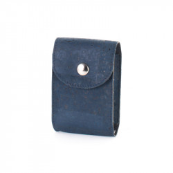CIGARETTE CASE (DARK BLUE)