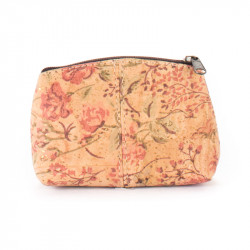 SMALL PURSE (FLORAL)