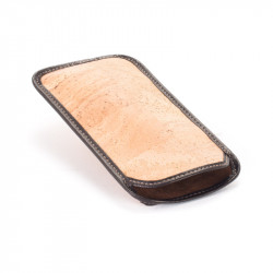 GLASSES CASE (BEIGE)