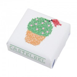 EMBROIDERY BASIL SOAP 150G