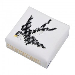 EMBROIDERY SWALLOW SOAP 150G