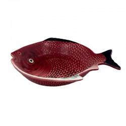 SOUP PLATE - 24 CM, FISH