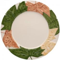 DINNER PLATE - 27,5 CM,...