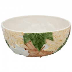 SALAD BOWL - 28 CM, PLANE TREE