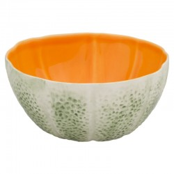 BOWL - 15 CM, GREEN AND...