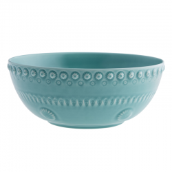 SALAD BOWL - 30 CM, ACQUA...