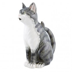 PITCHER CAT