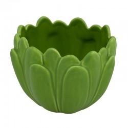 BOWL - 16,5 CM, BRIGHT GREEN