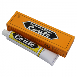 COUTO TOOTHPASTE 120G