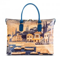 CORK HANDBAG 3 IN 1 - ITALY