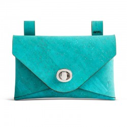 COLOR LITTLE BAG - TURQUOISE