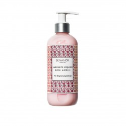 LIQUID SOAP ROSE AMALIE