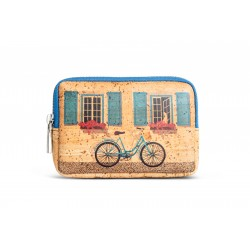 COIN HOLDER - BICYCLE