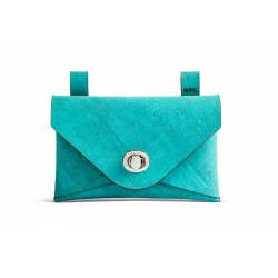 COLOR LITTLE BAG - GREEN