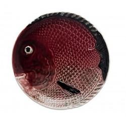 BREAD PLATE - 15,5 CM, FISH