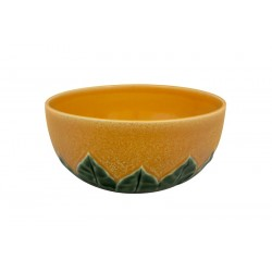 SALAD BOWL 24,5 CM, ORANGES
