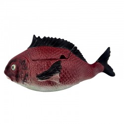 TALL TUREEN - 3,3 L, FISH