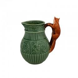 PITCHER FOX, GREEN