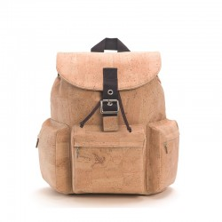 MAN CORK BACKPACK