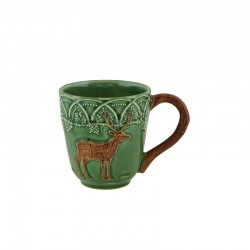 MUG 10,5 DEER BOSQUE