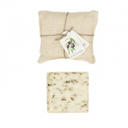 LUXURY SOAP - OLIVE, 150G