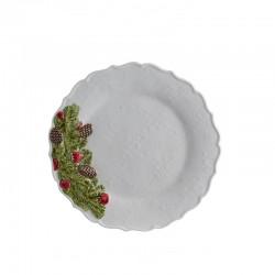 DINNER PLATE 29,5 COROA NAT