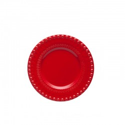 FRUIT PLATE 22 RED FANT VR