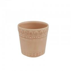 CUP 8,5X9 PINK RNOVA ROS