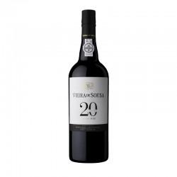 Portské víno Tawny Port 20 let