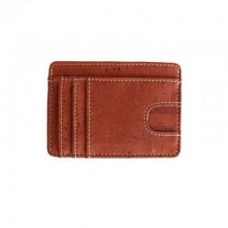 CARD HOLDER (ORANGE)