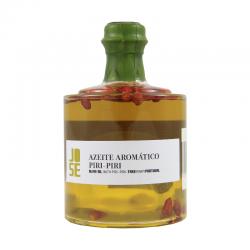 Piri-piri olive oil