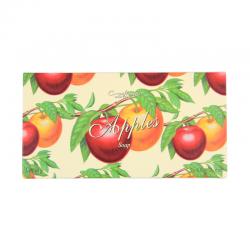 Delicious apples soap