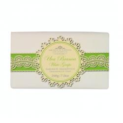 Mýdlo s aromatem bílých hroznů