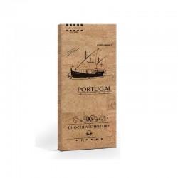 Čokolada history - Portugal...