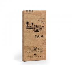 Chocolate History Aveiro 125g