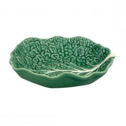 Cabbage-shaped salad bowl,...